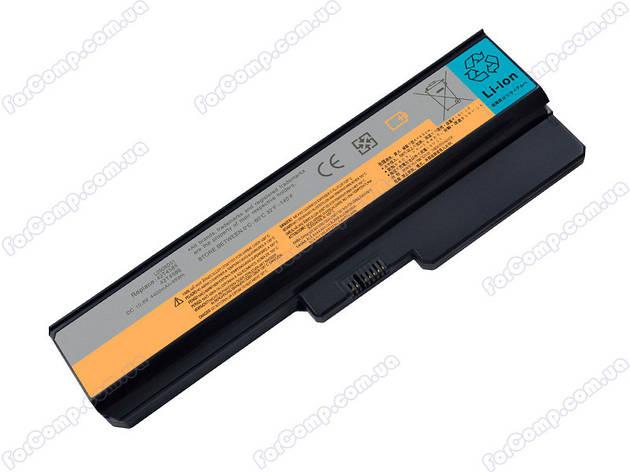 Батарея для ноутбука Lenovo 42T4585, фото 2