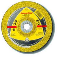 Круг отрезной для болгарки 115х1,0 Kronenflex (Klingspor)