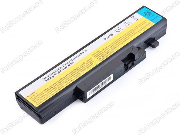 Батарея для ноутбука Lenovo 57Y6440, фото 2