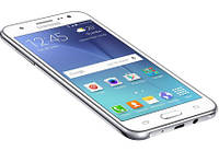 Samsung Galaxy J5 J500H/DS White+силиконовая накладка