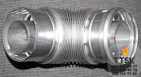 Колено D- 60/100 90 °
