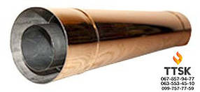 Труба D- 60/100 L- 950 мм