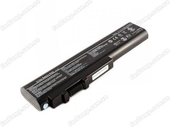 Батарея для ноутбука Asus A32-N50VC, фото 2