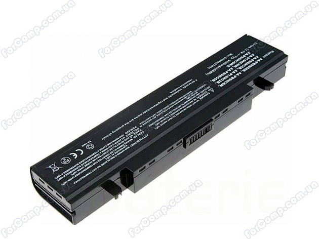 Батарея для ноутбука Samsung N210, фото 2
