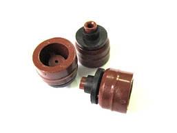 Вихідний клапан редукційний затоки води 1.2 lt brown для пральних машин