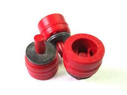 Редукционный выходной клапан залива воды 0,25lt red для стиральных машин