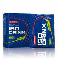 NUTREND Isodrinx 5х35 g
