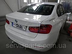 Фаркоп BMW 3 F30 2012- (БМВ 3 F30)