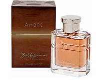 Туалетная вода ambre baldessarini for men (амбре) - ориентальный, сладостный, кремовый аромат! (копия)