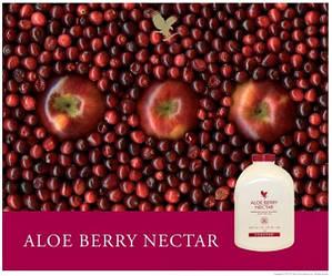Вылечить цистит дома поможет алоэ ягодный нектар от Форевер