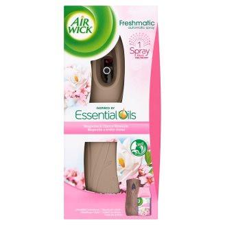 Освіжувач повітря для дому Air Wick magnolia and cherry blossom