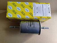 Фильтр топливный ВАЗ 2104-2115, 21214 дв. 1,6 инжекторный со штуцером, оцинкованый корпус