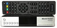 Ресивер World Vision Premium DVB-T2/С RF Модулятор