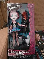 """Кукла """"монстр хай"""""""