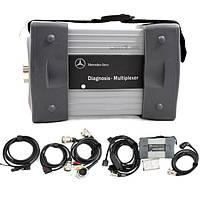 Mercedes Benz Diagnosis STAR C3