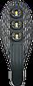 Уличный светодиодный светильник 120W Cobra LEDDY