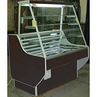 Витрина кондитерская холодильная Freddo DOLCE 1,2