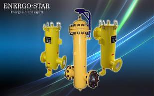 Паливні фільтри-сепаратори газу — ФСГ