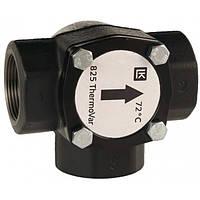 "Термостатический клапан LK 825 мех., корпус чугун ВВВ 1 1/2""х 72°C LK Armatur"