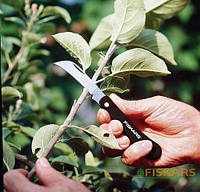 Сервис и уход за ножами FISKARS