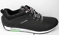 Спортивные туфли мужские Columbia кожаные C0019