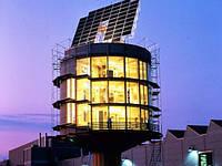 Солнечные батареи для отопления дома – зима не торжествует  (интересные статьи)