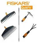 Насадки Fiskars QuikFit