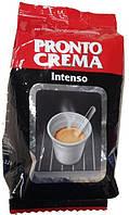 Кофе в зернах Lavazza Pronto Crema Intenso, 50% Арабика/50% Робуста, Индия, 1 кг