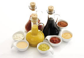 Соусы, соевые соусы, кетчупы, майонез, томатные пасты, специи