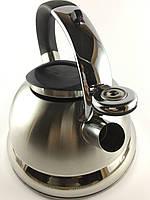 Чайник RONNER со свистком для всех плит 3,0л
