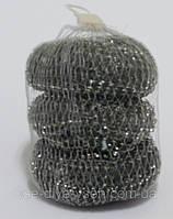 Губка(скребок) для кухни Железная (ёршик), Одесса, фото 1