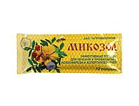 Микозол 10 полосок  Агробиопром**