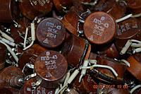 Резистор подстроечный ПП3-43  3,3 кОм