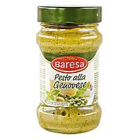 """Соус песто """"Baresa"""" Pesto alla Genovese 190 гр."""