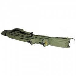 Чохол для коропових вудилищ SALMO 215см (6 позицій)