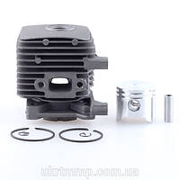 Цилиндр в сборе STIHL-MS250  ULTRA качество