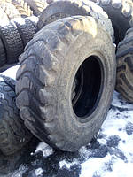 Шина Dunlop 17,5R25 б/у