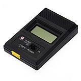 Цифровой термометр TM-902C с термопарой К-типа (от -50°C до +1300°C), фото 2