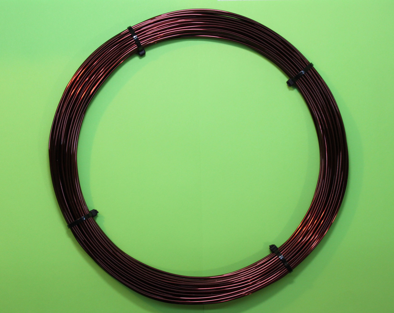 Эмальпровод диаметр 2.50 мм по 0.5 кг