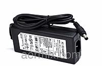 Адаптер питания для бытовых приборов 12V 8A 5.5*2.5 Пластик, импульсный блок питания 12В 8А штекер 5.5/2.5