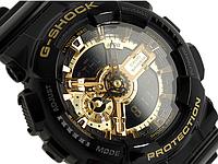 Спортивные Часы Casio G-Shock GA-110 Качество!