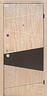 Двери из МДФ Bogema А-110