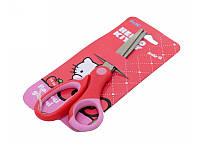 """Ножницы  детские 15 см """"Hello Kitty"""", ТМ Kite, HK13-126K"""