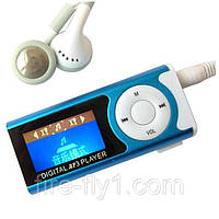 MP3 плеер с экраном и фонарем,  Кривой Рог