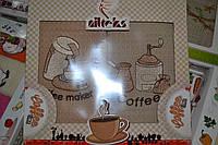 Набор кухонных полотенец Nilteks хлопок 4шт. 30х50см. Турция Nil-011