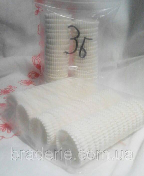 Бумажная форма для выпечки 3B