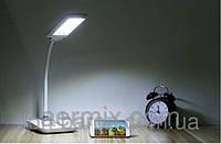 Энергосберегающая лампа светильник TGX-758, светодиодная настольная лампа холодный свет, LED светильник