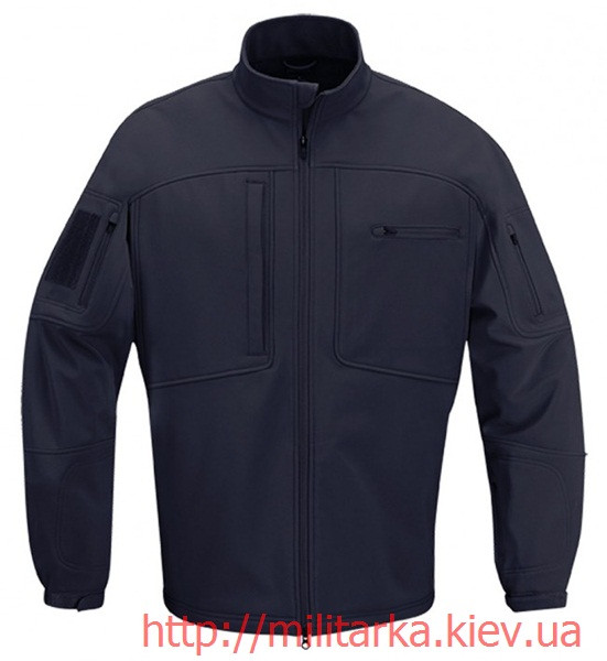 Куртка Softshell софтшелл Propper BA® Navy