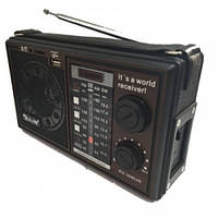 Радиоприемник GOLON RX-306