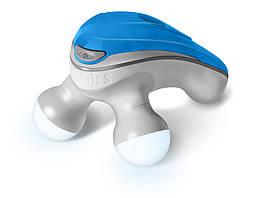 Ручной мини-массажер Ribbit от HoMedics, фото 2
